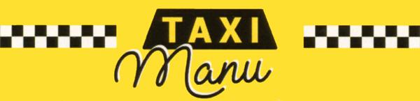 Taxi Manu